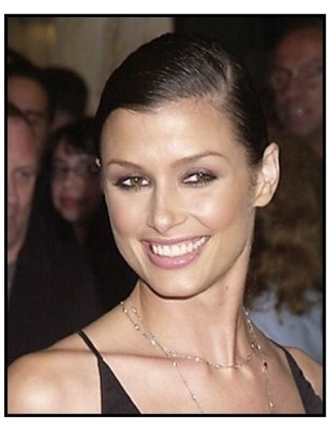 "Bridget Moynahan at ""The Recruit"" premiere."