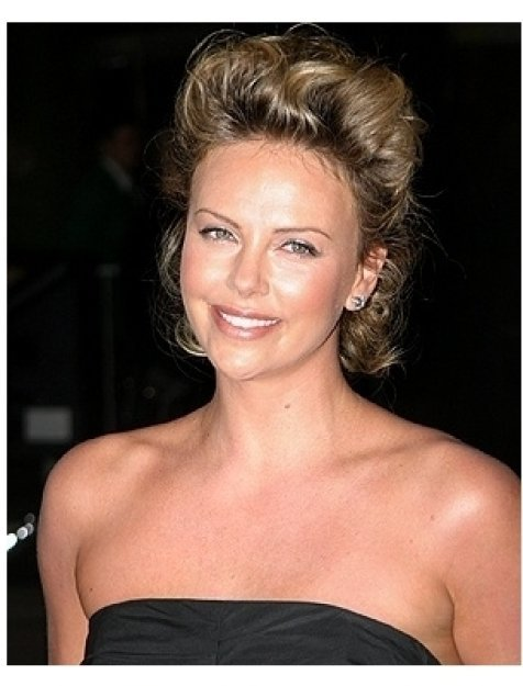 2006 Palm Springs Film Festival Award Photos: Charlize Theron