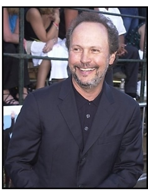 Billy Crystal at America's Sweethearts Premiere