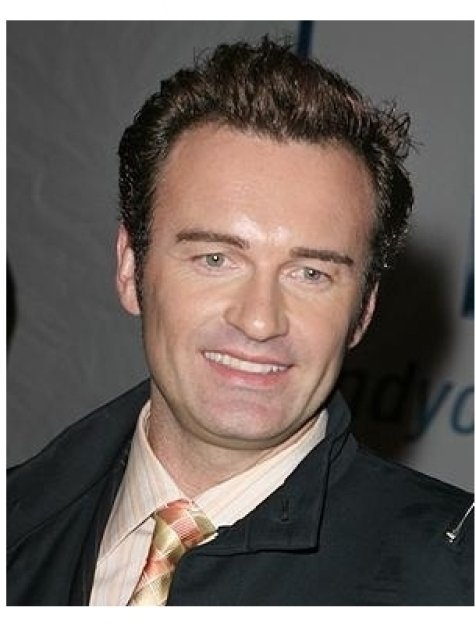 Ten/GM RC: Julian McMahon