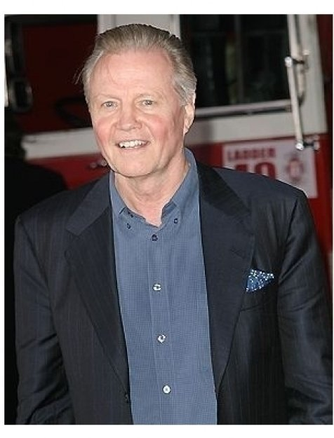 Jon Voight at the Ladder 49 Premiere