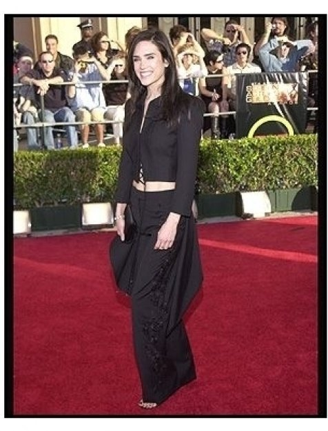 SAG 2002 Fashion: Jennifer Connelly