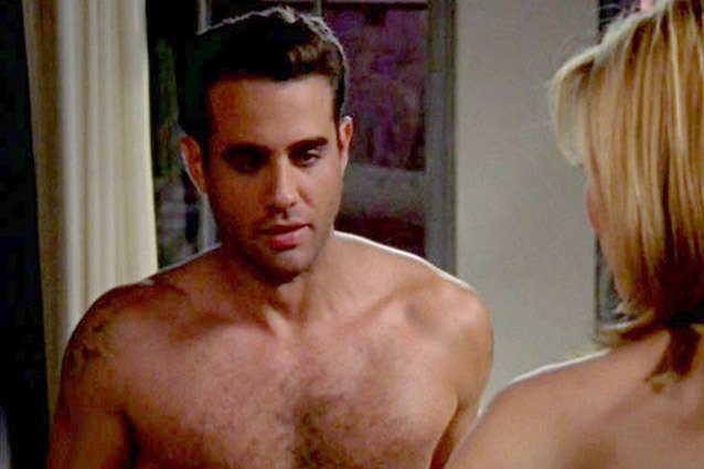 Bobby Cannavale, Sex and the City