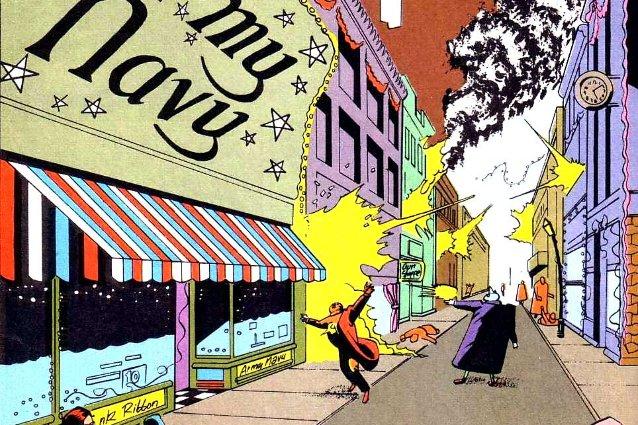 Danny the Street