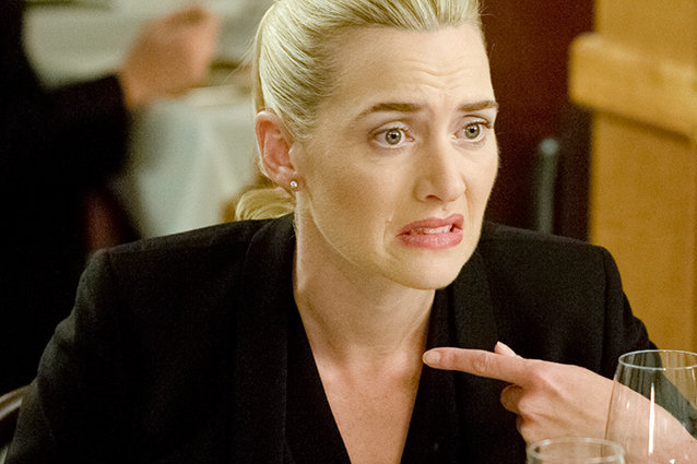 Kate Winslet, Movie 43