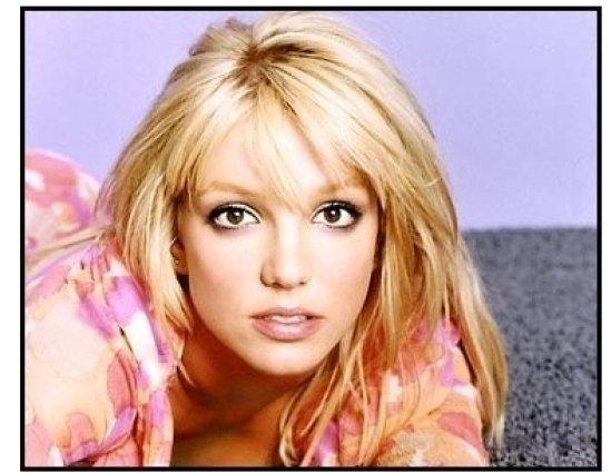 The 2001 Billboard Music Awards: Britney Spears
