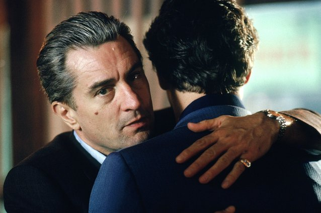 Goodfellas, Robert De Niro