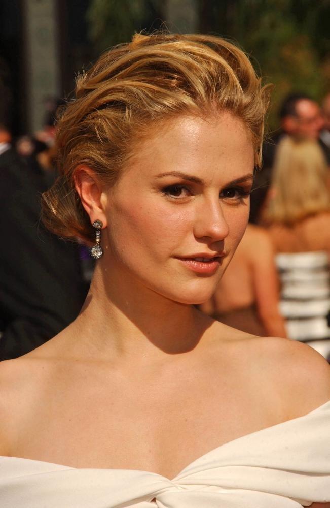 Anna Paquin | Celebrities | Hollywood.com Anna Paquin Age