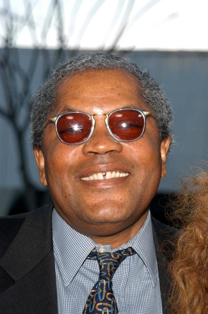 Clarence Williams