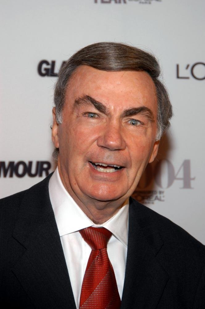 I Was A Typical Farm Boy I Liked The Fa By Sam Donaldson