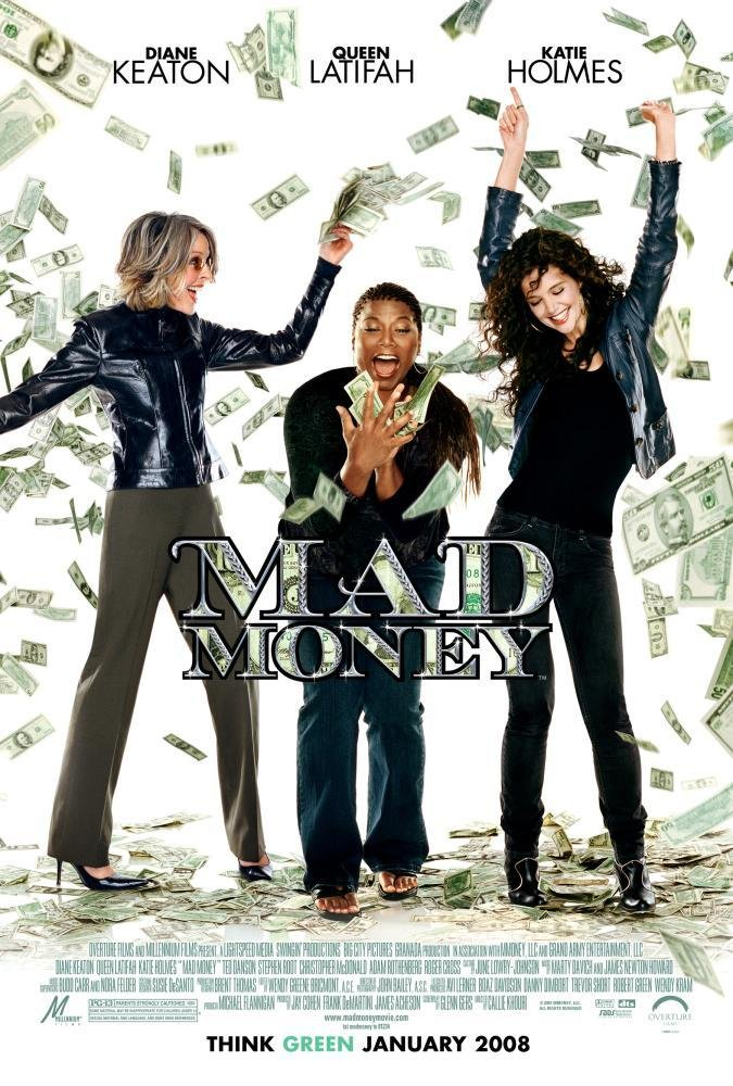 Mad Money