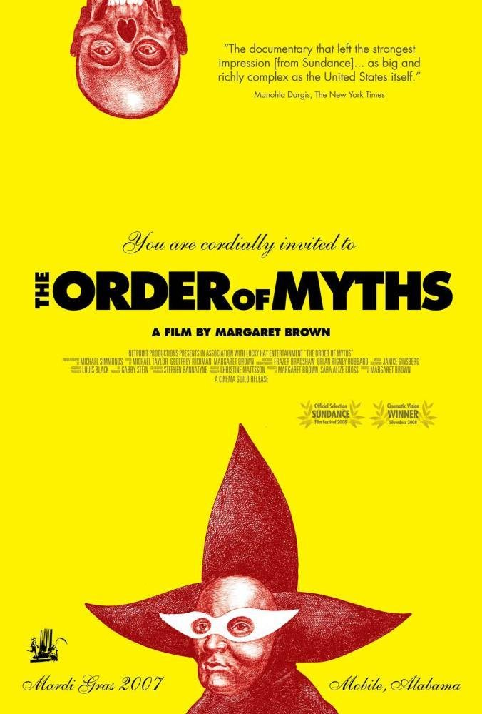 Order of Myths