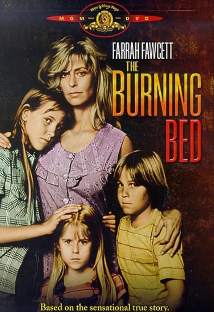 Burning Bed