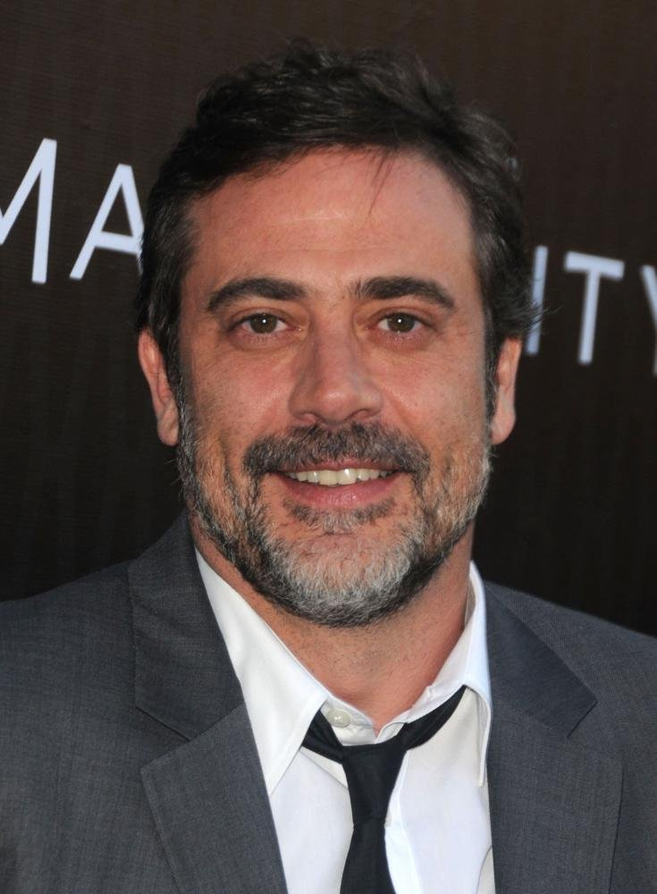 Jeffrey Morgan
