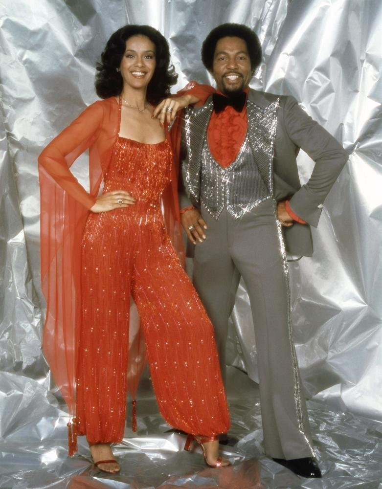 Marilyn McCoo and Billy Davis Jr. Show